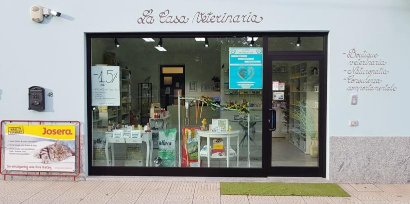 La Casa Veterinaria di Claudia Sordelli